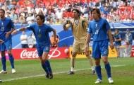 'Nhiều người từ đội hình vô địch World Cup 2006 đã trở thành HLV'