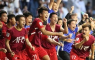 Rò rỉ thời điểm ĐT Việt Nam thi đấu vòng loại World Cup 2022?