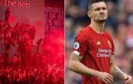 Rời Liverpool, Dejan Lovren mới dám hé lộ sự thật 'khó đỡ'
