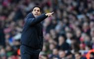 'Chơi sộp' với đối tác, Arsenal tự tin thâu tóm ngôi sao Brazil