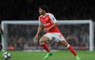 Đại diện đến đại bản doanh Arsenal, giải quyết tương lai 'tàn dư thời Wenger'