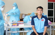 U19 Việt Nam đón nhận tin cực vui trước ngày tập luyện đầu tiên