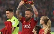 AS Roma chuẩn bị đón 'huyền thoại 19 năm' về làm việc