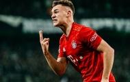 Bayern 'cáo già' ra sao với đội hình chung kết 100 triệu euro?