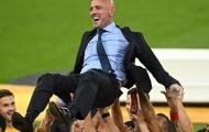 Đỉnh cao Monchi: Giúp Sevilla hạ Inter với 9 chữ ký giá... 98.35 triệu