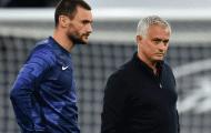 Gia nhập Tottenham, Joe Hart nhận xét về Mourinho và Lloris