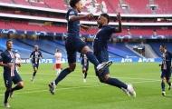Xưa và nay: PSG thăng tiến ra sao so với lần đầu tham dự C1?