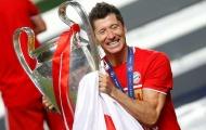 10 cầu thủ được chấm điểm trung bình cao nhất Champions League 2019/2020