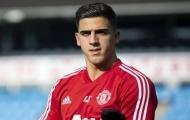 Rời Man United, thủ thành 24 tuổi chuyển đến Championship
