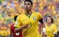Nội bộ PSG đại loạn, gián tiếp 'đẩy' Thiago Silva sang Chelsea