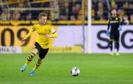 'Chìa khóa vàng' hồi phục thần tốc, Dortmund sẵn sàng chiến Bundesliga