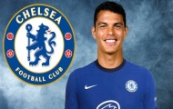 'Đó là lí do giúp Chelsea chiêu mộ được Thiago Silva'