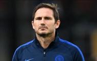 Gia nhập Chelsea, tân binh thứ 3 nói lời thật lòng về Lampard