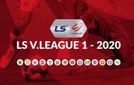 VPF thay đổi kế hoạch, cho V-League 2020 trở lại sớm hơn dự kiến