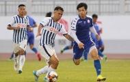 CLB TP.HCM và Bà Rịa Vũng Tàu có trận tổng dợt trước tứ kết Cúp QG