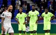 'Nỗi tiếc nuối của M.U' lập hat-trick ngay trận mở màn mùa giải