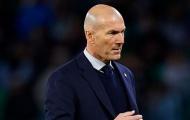 Đón 'thần đồng', Zidane cam kết vô địch C1 mùa tới?