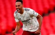 TRỰC TIẾP Arsenal 1-1 Liverpool (5-4): Pháo thủ chiến thắng nghẹt thở (KT)