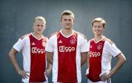 Từ Van de Beek, nhìn lại khả năng làm kinh tế đẳng cấp của Ajax