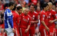 8 cầu thủ Roy Hodgson mang về cho Liverpool nay đâu (phần 2)?