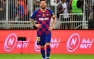 SỐC! Quá mê Messi, CĐV quyên góp tiền giúp CLB nước Đức chiêu mộ