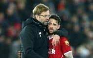 'Tôi đã bỏ lại sau lưng cơn ác mộng tại Anfield'