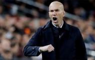 Công khai chỉ trích Real, công thần 'bạc tỷ' sẵn sàng đối đầu Zidane?