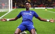 Đội hình 'ra rìa' cực chất của Chelsea: 'Nạn nhân' của Werner có mặt