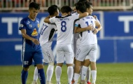 HAGL chốt 'quân xanh' thi đấu giao hữu chờ V-League trở lại