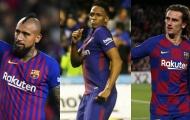 Những bản hợp đồng thảm họa đẩy Messi khỏi Camp Nou (P.2): Bom xịt 2019 và thương vụ nửa mùa