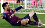 'Tôi hoảng sợ nếu phải gặp Lionel Messi...'