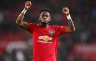 'Nếu Man Utd nhận 50 triệu, họ có thể bán cầu thủ đó'