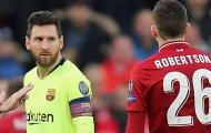 """Sao Liverpool: """"Tôi không muốn thấy Messi xuất hiện tại Premier League"""""""