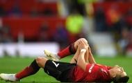 'Sau buổi tập đầu tiên ở Man Utd, tôi về nhà và hỏi có thể hủy hợp đồng không'