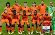 Sao Liverpool chơi tệ nhất trong ngày Hà Lan đánh bại Ba Lan