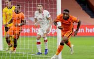 Tung đội hình cực mạnh, Hà Lan hạ gục 'Đại bàng trắng' Ba Lan