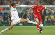 Maldini, Gerrard và những thủ quân vĩ đại trưởng thành từ lò đào tạo CLB