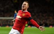 Rooney nói lời thật lòng về 'người không phổi' của Man Utd