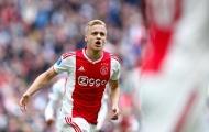Từ Suarez đến Van de Beek: Ajax thay thế ra sao khi bán đi các trụ cột?