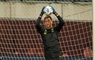 Bỏ lại giấc mơ ĐT Việt Nam, Filip Nguyễn sáng cửa bắt chính ở Nations League