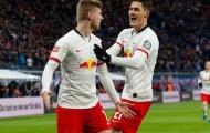 Kiểm tra y tế, Leverkusen thay thế Havertz bằng 'đối tác hợp ý' của Werner