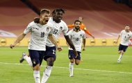 Phối hợp và di chuyển như lập trình, đội tuyển Ý biến Hà Lan thành 'bù nhìn'