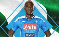 Vì Odion Ighalo, tiền đạo 70 triệu euro từ chối Man United