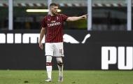 Chốt thỏa thuận, Milan sắp sở hữu 'người san sẻ hàng công' với Ibrahimovic