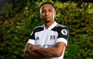 CHÍNH THỨC! Trước thềm đấu Arsenal, Fulham công bố tân binh 'chất lừ'