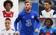 Từ Werner đến Willian: 9 tân binh đáng xem nhất vòng 1 EPL 2020/2021