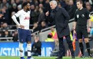 Cả gan 'bật' Mourinho, lão tướng Spurs nhận cái kết đắng ngắt