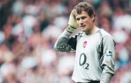 Xếp hạng các thủ môn Arsenal kể từ sau Jens Lehmann: Ngạc nhiên với Ospina