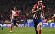 Mua sao Atletico, Man City gửi lời đề nghị 89 triệu euro