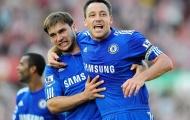 HLV khẳng định, huyền thoại 9 năm của Chelsea chuẩn bị tái xuất Ngoại hạng Anh